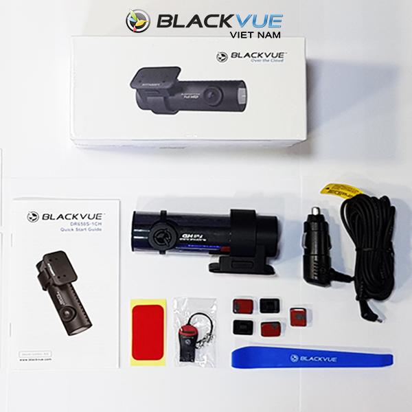 blackvue dr650s 1ch 600x600 1 - Nếu bạn không lắp camera hành trình DR650S-1CH ngay hôm nay thì sau này bạn sẽ hối hận