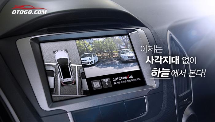 camera 360 omnivue 01 - Camera 3D Cao Cấp Hàn Quốc 360 OMNIVUE