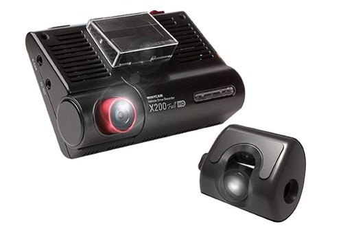 WINYCAM X200FHD - 5 mẫu camera hành trình hoàn hảo cho xe hơi