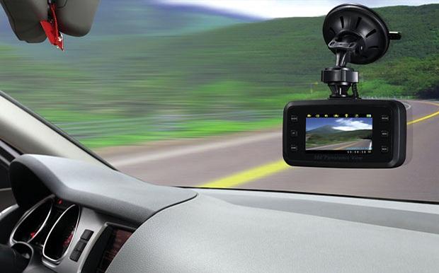 camera hanh trinh 5 - Kinh nghiệm chọn camera hành trình tốt nhất cho xe hơi