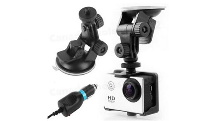 camera hanh trinh 714x400 - Loạn camera hành trình cho ô tô