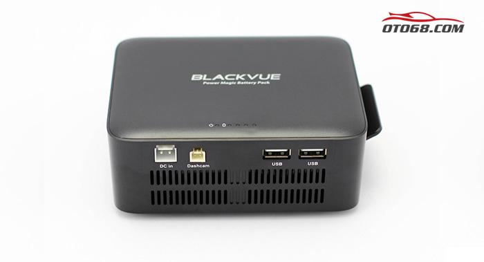 BlackVue B112 5 - Bộ nguồn dự phòng cho camera hành trình B112
