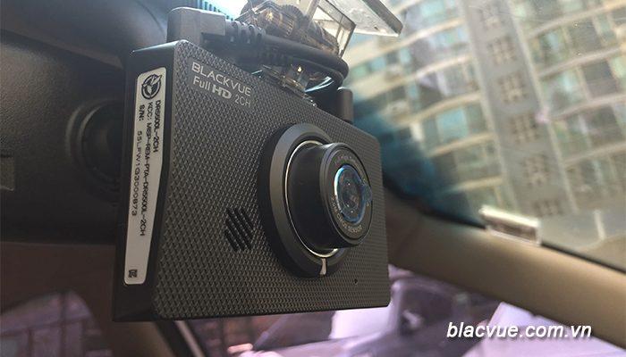 Blackvue DR490L 2CH 700x400 05 700x400 - Camera hành trình ô tô Blackvue DR490L - 2CH