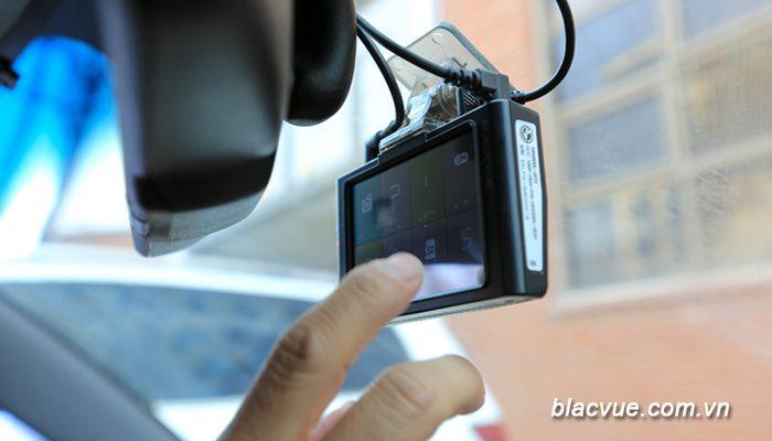 Camera hành trình ô tô Hàn Quốc