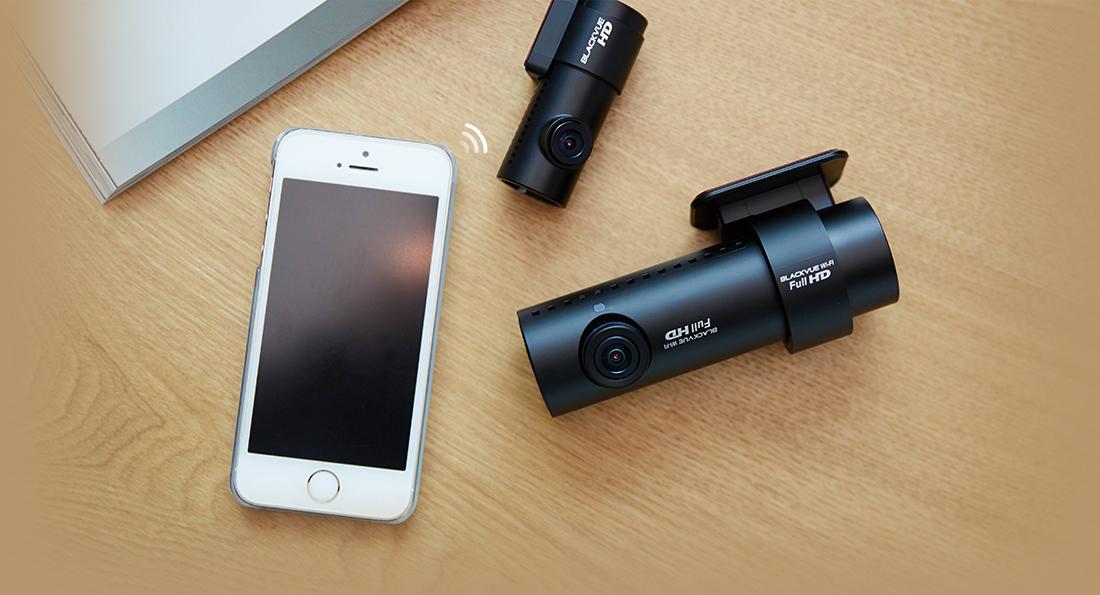 Gmark blackvue dr650gw2ch - Lắp đặt camera hành trình ô tô tại quận 9