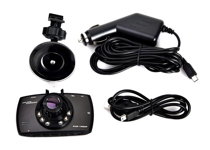ban camera hanh trinh re tai tphcm - Những vấn đề cần quan tâm khi gắn camera hành trình cho xe hơi