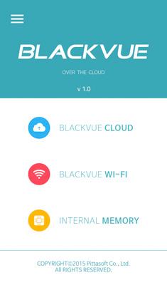 blackvue c - Công nghệ điện toán đám mây Blackvue
