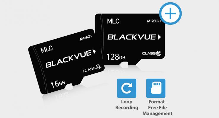blackvue dash cam format free loop recording 739x400 - Camera hành trình ô tô Blackvue DR490L - 2CH