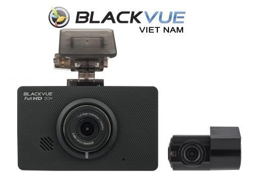 blackvue dr490l 2ch 01 510x340 - Camera hành trình ô tô Blackvue DR490L - 2CH