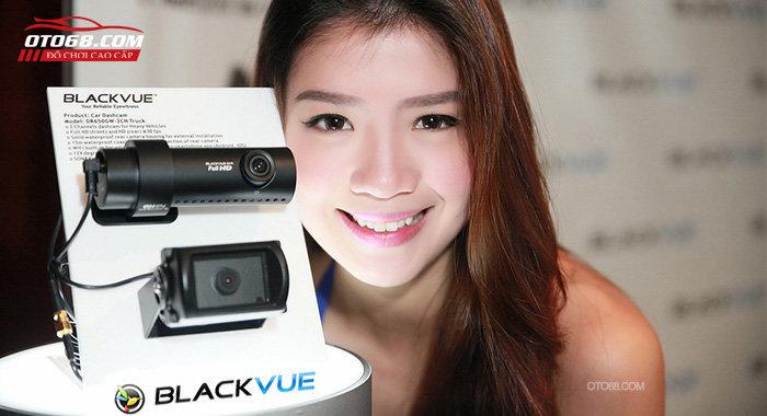 blackvue 650 truck 6 - Lắp đặp camera hành trình ô tô tại tphcm