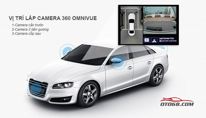 camera 360 omnivue 02 - Camera 3D Cao Cấp Hàn Quốc 360 OMNIVUE
