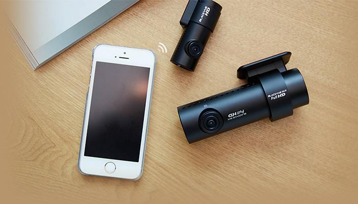 camera hanh trinh blackvue 650 2ch 1  - Lắp đặp camera hành trình ô tô tại tphcm