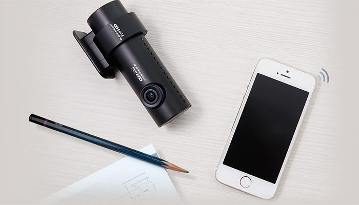 camera hanh trinh blackvue 650 oto68 1  - Lắp đặp camera hành trình ô tô tại tphcm