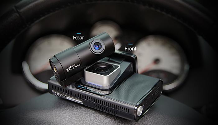 camera hanh trinh blackvue 750 ch 2  - Lắp đặp camera hành trình ô tô tại tphcm