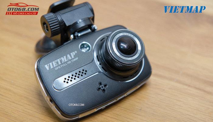 camera vietmap x9 3 - Lắp đặp camera hành trình ô tô tại tphcm