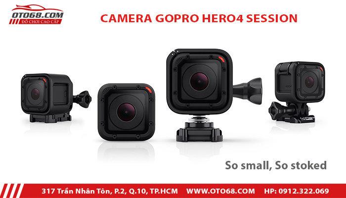 cameragoprohero4session1 - Lắp đặp camera hành trình ô tô tại tphcm