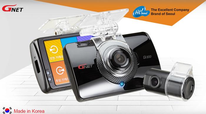 gnet gi300 camera oto - Lắp đặp camera hành trình ô tô tại tphcm