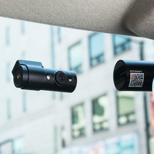 interior ir camera for dr650gw 2ch 3 - Camera quan sát bên trong xe