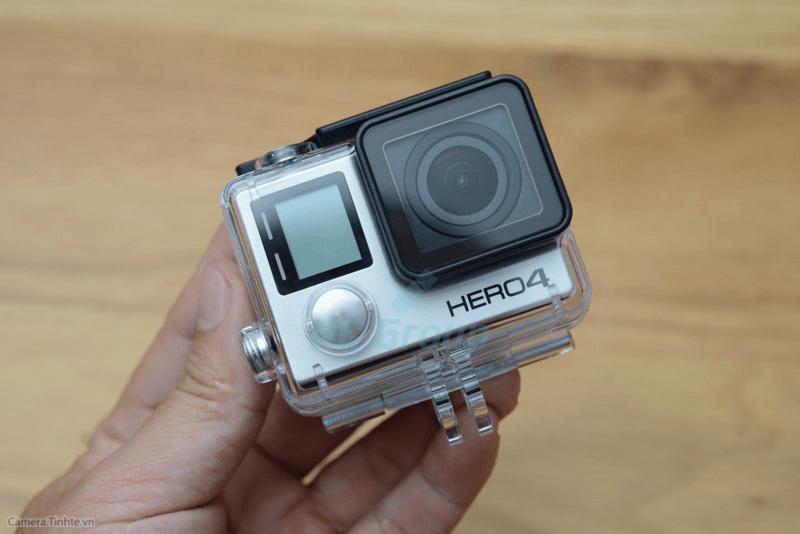 may - Tiêu chuẩn lựa chọn camera hành trình ưng ý