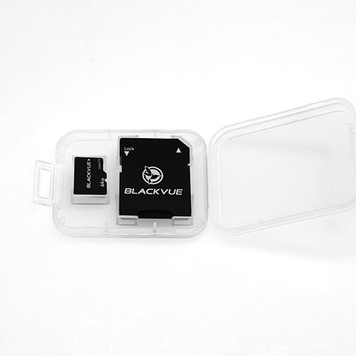 microsd card 2 - Thẻ nhớ Micro SD Blackvue ( Class 10)