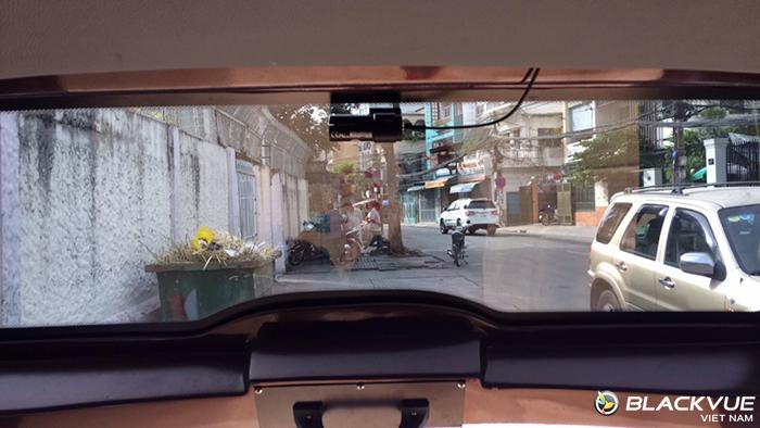 Camera hành trình ô tô tốt nhất