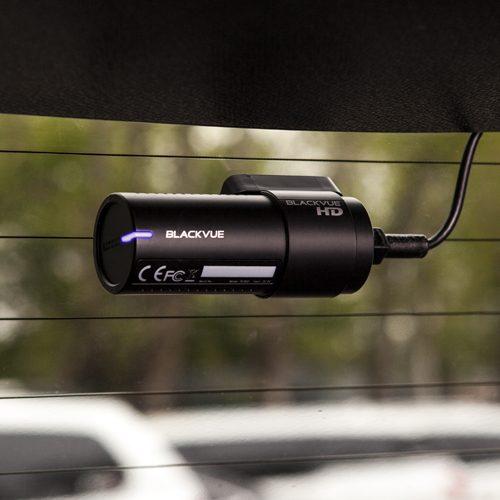 rear camera for dr650s 2ch dr430 2ch 2 - Camera Blackvue quay phía sau ( có kèm theo giá đỡ)