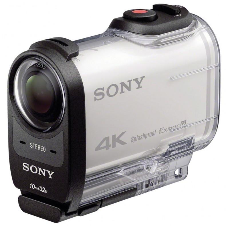 sony fdr x1000v 4k action cam 1109328 790x790 - Sony ra phiên bản nâng cấp của 4K Action Cam