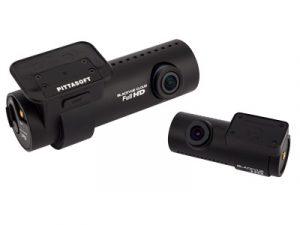 650 2ch - Bảng So Sánh Tất Cả Các Loại Camera Hành Trình Blackvue