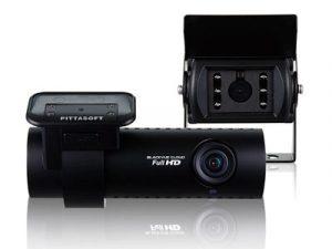 650 2chtruck - Bảng So Sánh Tất Cả Các Loại Camera Hành Trình Blackvue