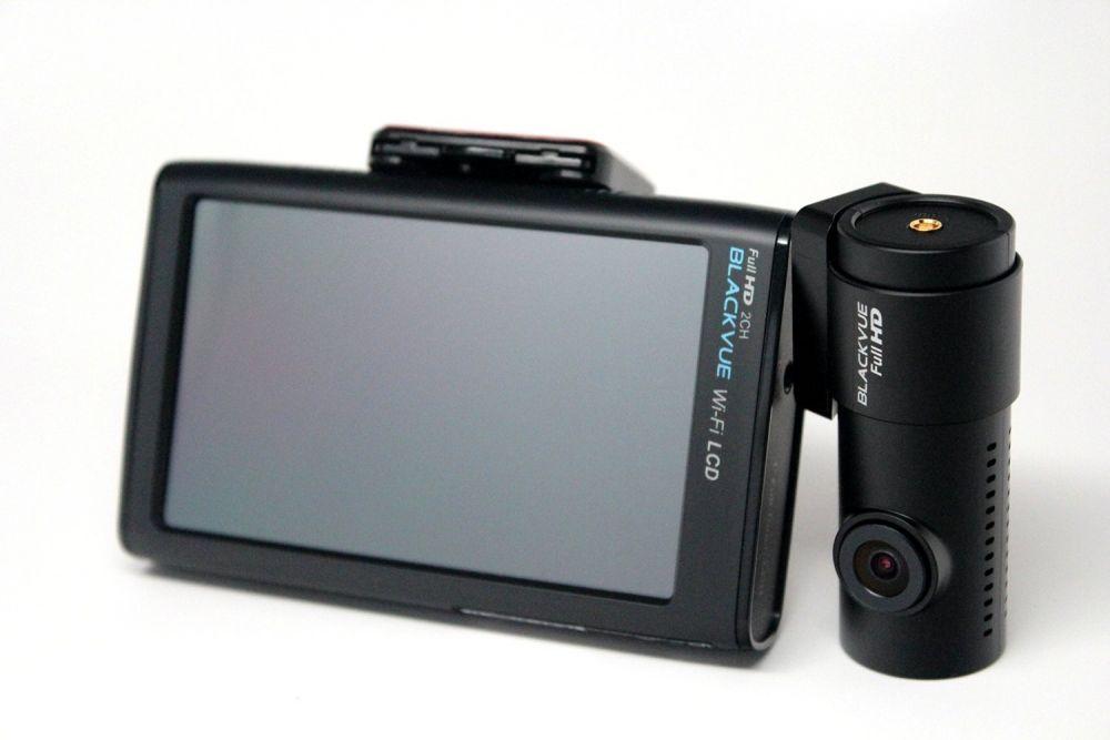 Cameraoto360 vnBlackvue750lw22 - Lắp đặt camera hành trình ô tô tại Quận Gò Vấp
