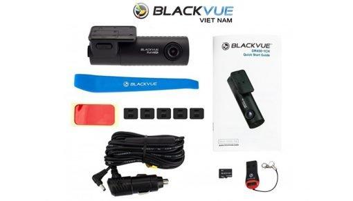 blackvue dr450 1ch 700x400 510x291 - Camera hành trình ô tô Blackvue DR450-1CH