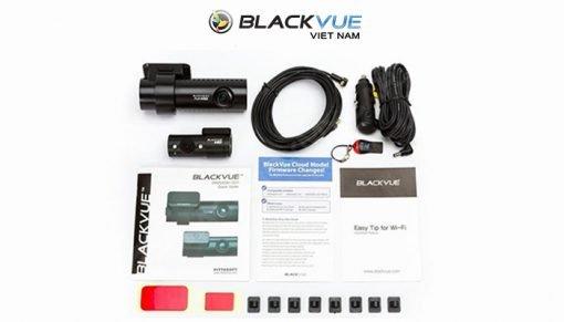 blackvue dr650s 2ch ir 700x400 510x291 - Camera hành trình hồng ngoại Blackvue DR650S-2CH IR