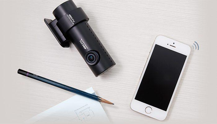 camera hanh trinh blackvue 650 oto68 1  700x400 - Lắp đặt camera hành trình ô tô tại quận Thủ Đức