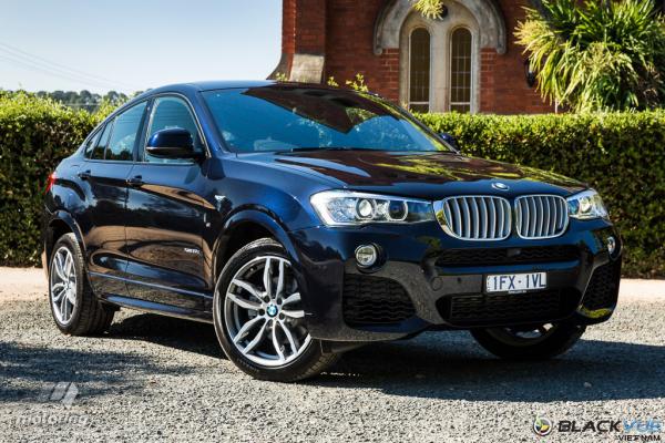 gia xe bmw x4 xdrive 28i 2 600x400 - Bạn nên chọn mua xe chạy bằng xăng hay dầu?