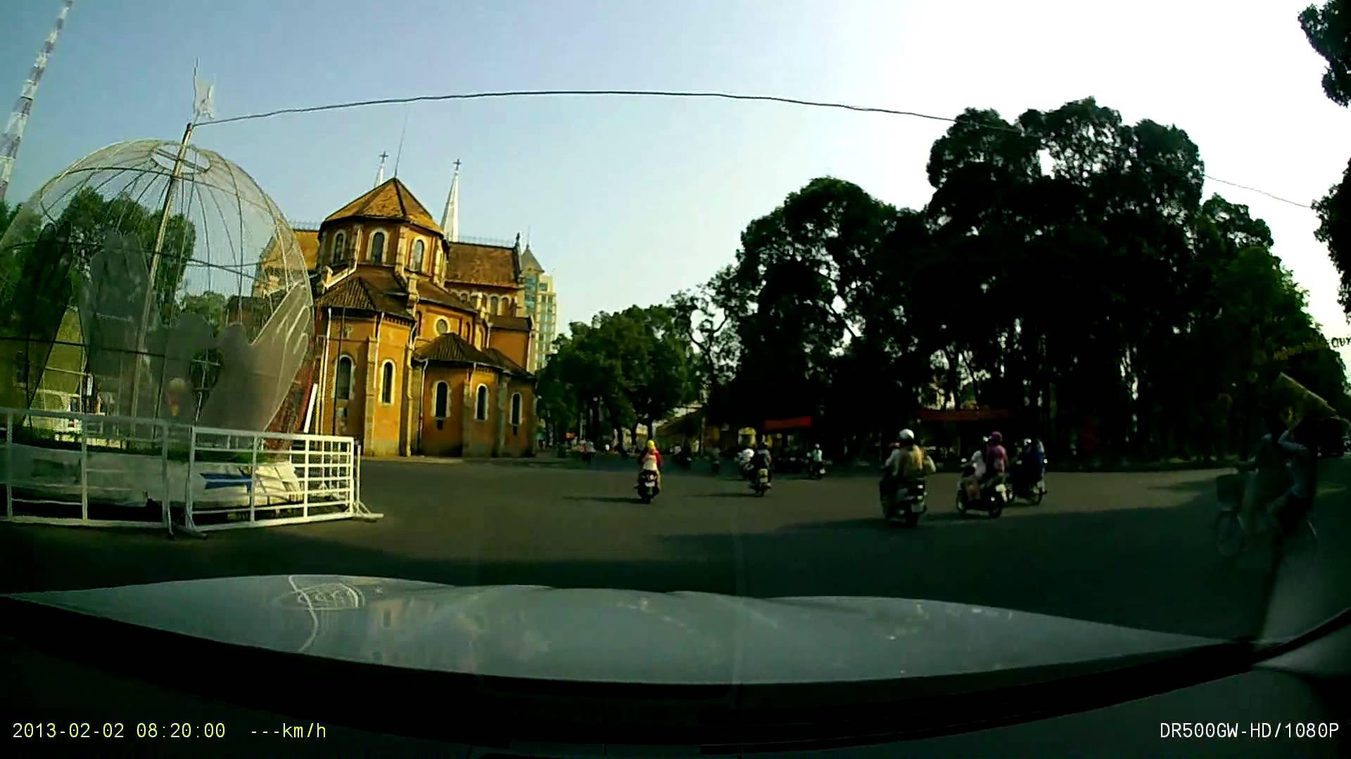maxresdefault 2 - Lắp đặt camera hành trình ô tô tại quận Bình Tân