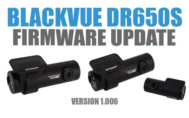 update dr650s series version 1 006 640x400 - [Cập nhật Phần mềm] DR650S Series Phiên bản 1.006