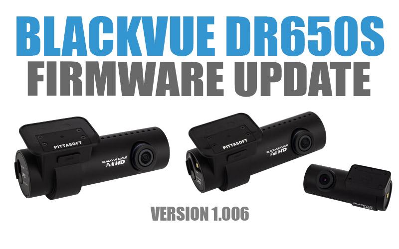 update dr650s series version 1 006 - [Cập nhật Phần mềm] DR650S Series Phiên bản 1.006