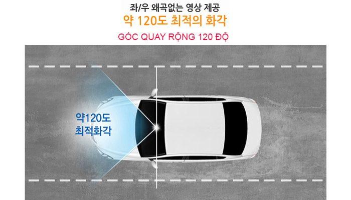 GOC QUAY RONG GNET GN 100 700x400 - Những thông số kỹ thuật của camera hành trình ô tô cần quan tâm (P2)