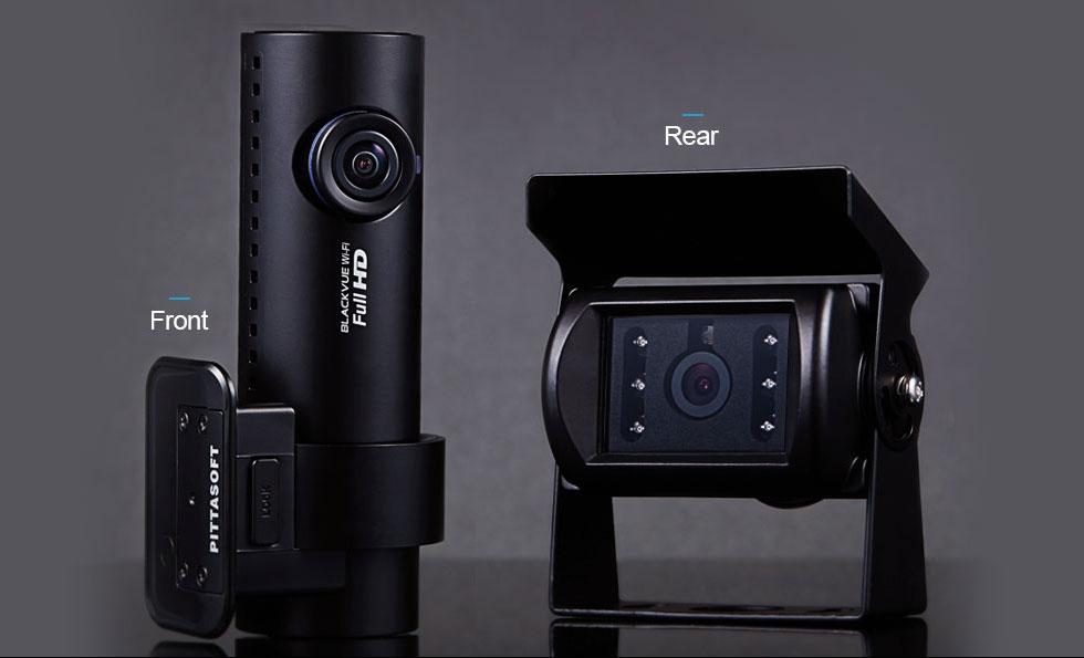 camera hanh trinh cho oto to 3 san pham dinh dam cua blackvue 3 - Camera hành trình cho ô tô –Top 3 sản phẩm đình đám của Blackvue