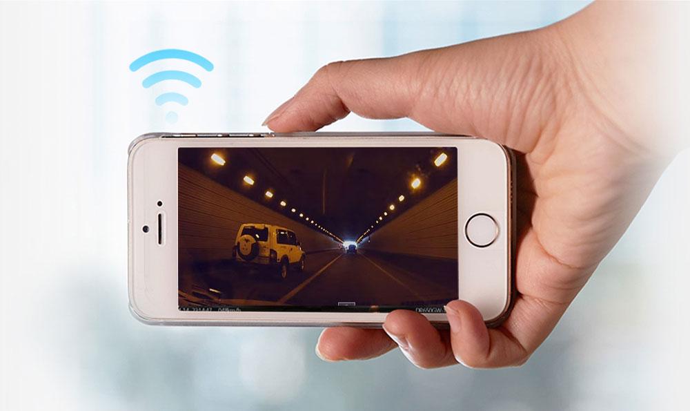 camera hanh trinh cho oto to 3 san pham dinh dam cua blackvue 5 - Camera hành trình cho ô tô –Top 3 sản phẩm đình đám của Blackvue
