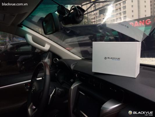 toyota fortuner 533x400 - Bạn đã hiểu đúng về chế độ đậu xe của camera hành trình chưa