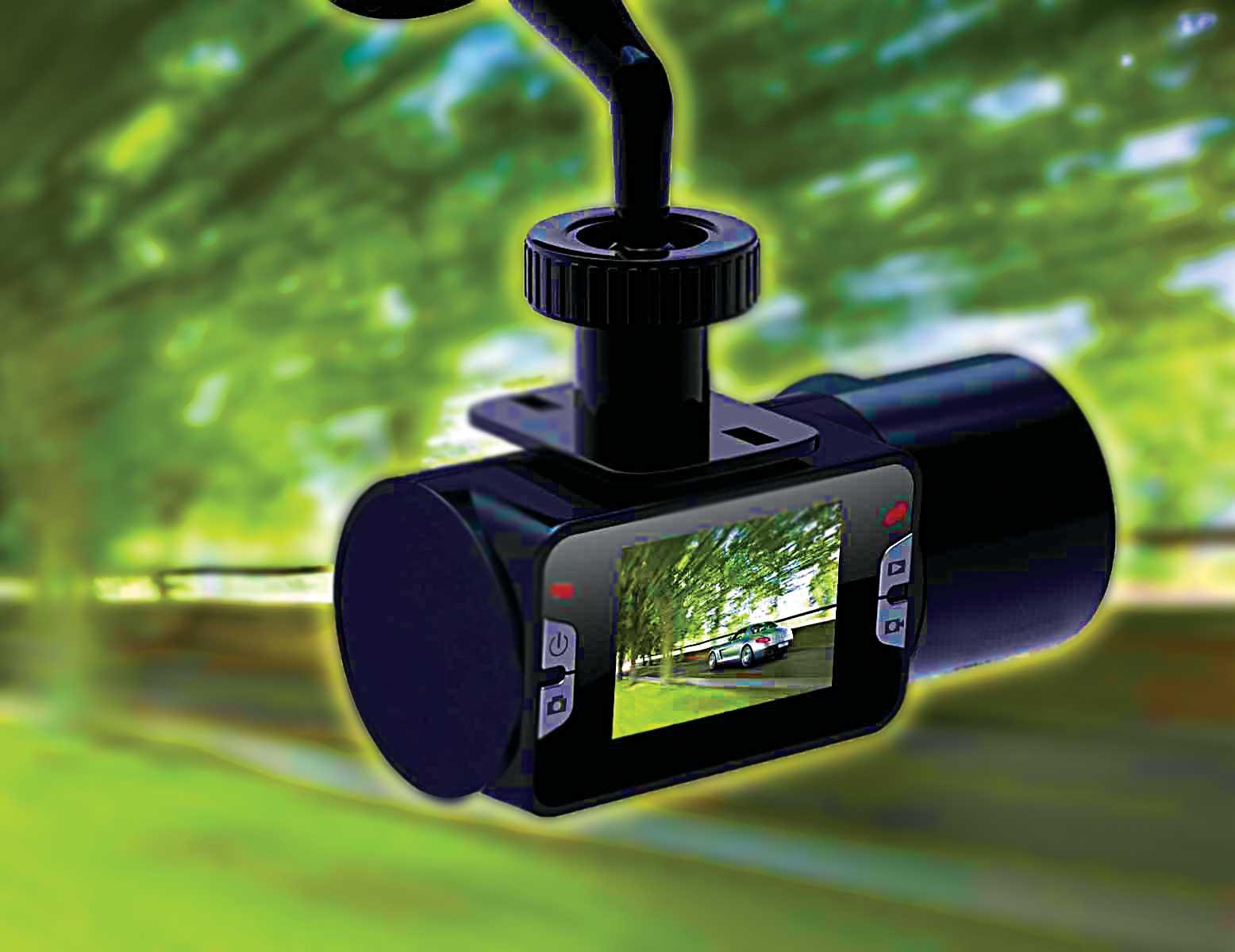 yeu to quyet dinh chat luong cua camera hanh trinh cho oto 3 - Yếu tố quyết định chất lượng của camera hành trình cho ô tô