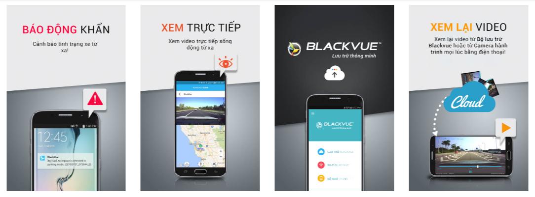 2 1 - Tại sao bạn nên chọn camera hành trình Blackvue làm bạn đồng hành?