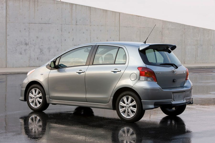 249404 - Toyota công bố thu hồi dòng xe bị lỗi túi khí
