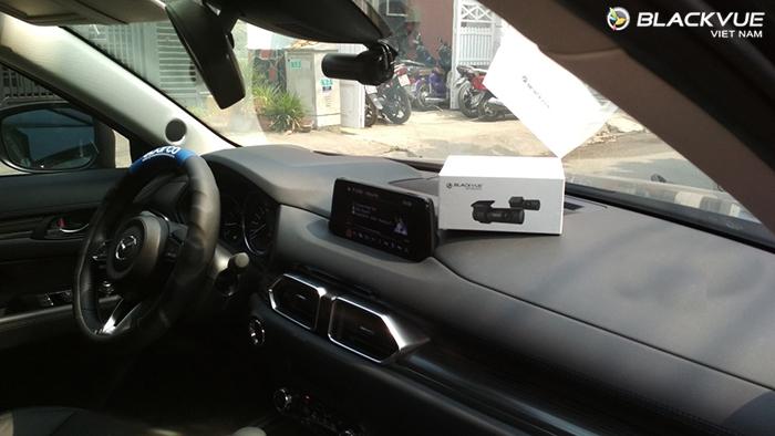 9 1 - Camera hành trình ô tô Blackvue DR750S-1CH