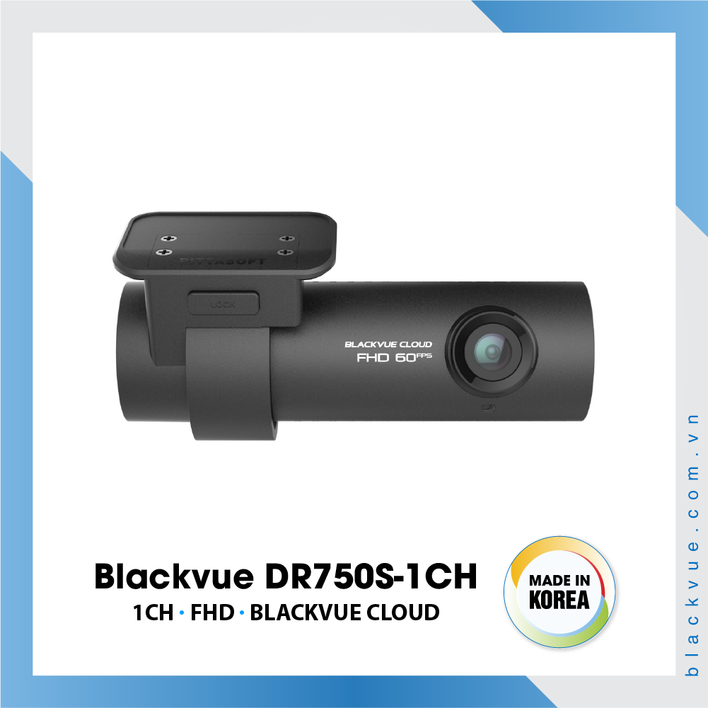 Blackvue DR750S 1000x1000 BlackVue DR750S 1CH 1 - camera-hanh-trinh-han-quoc-blackvue