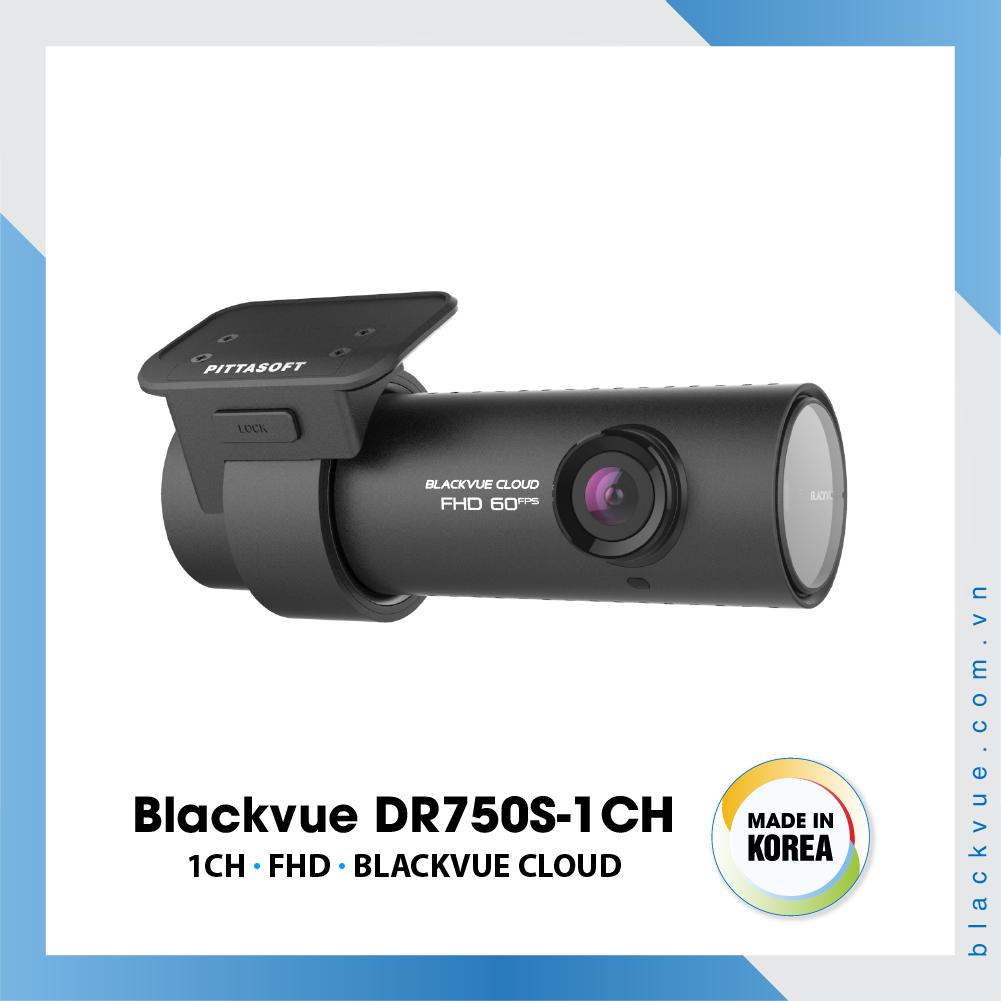 Blackvue DR750S 1000x1000 BlackVue DR750S 1CH 2 - Camera hành trình ô tô Blackvue DR750S-1CH