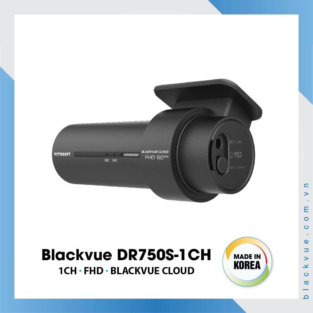 Blackvue DR750S 1000x1000 BlackVue DR750S 1CH 3 - Camera hành trình ô tô Blackvue DR750S-1CH
