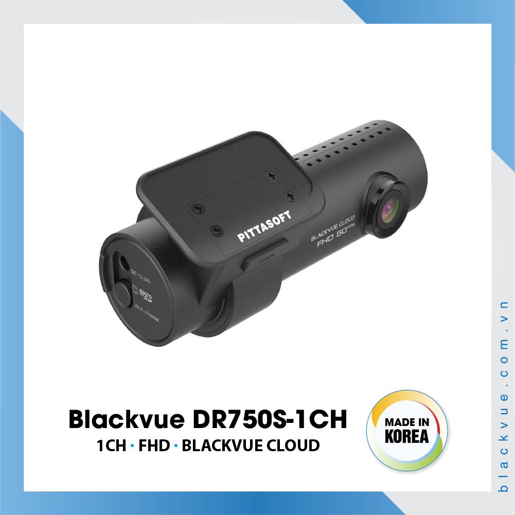 Blackvue DR750S 1000x1000 BlackVue DR750S 1CH 4 - Camera hành trình ô tô Blackvue DR750S-1CH