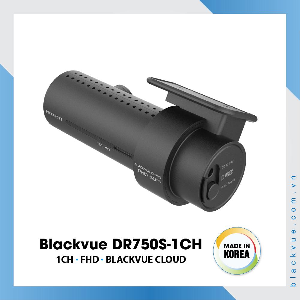 Blackvue DR750S 1000x1000 BlackVue DR750S 1CH 5 - Camera hành trình ô tô Blackvue DR750S-1CH
